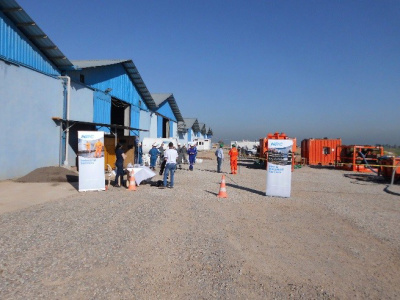 NRC Announces the Introduction of Industrial Services in Kurdistan