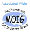 Mediterranean Oil Industry Group logo