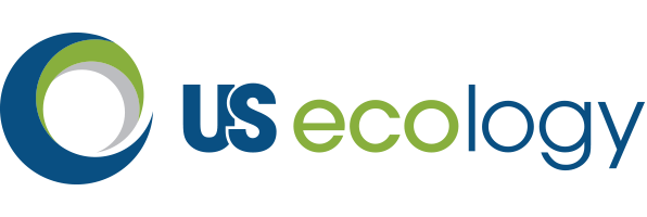 US Ecology isolated logo